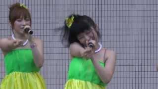 ジオライブvol.18~in東京アジアカルチャーフェスティバル~
