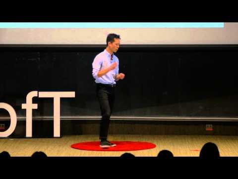 How Technology Will Make Us More Human? | Justin Pang | TEDxUofT