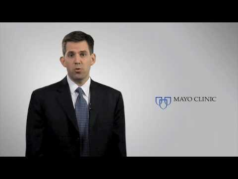 Colon And Rectal Cancer Mayo Clinic Youtube