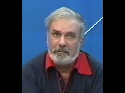 Bac TV Դմիտրի Քեսայանը 20 տարի առաջ