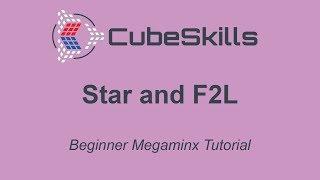 Download lagu Megaminx Tutorial Star and F2L MP3