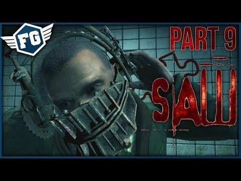 Saw: The Video Game #9 - Speciál Pro Vegetariány
