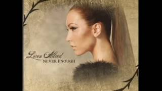 Loren Allred - Never Enough Video