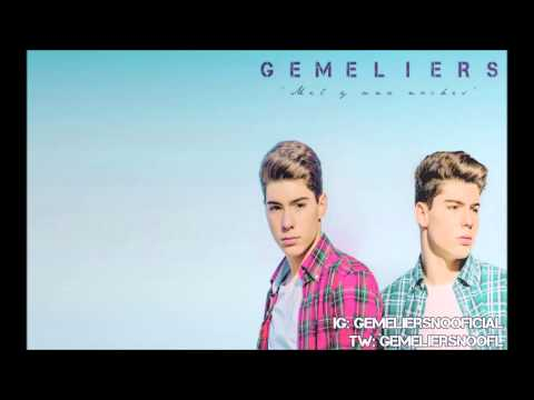 Chicas, chicas - Gemeliers (Letra)
