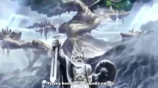 Saint Seiya: Soul of Gold revela nuevo video promocional segundo trailer subtitulado al español.