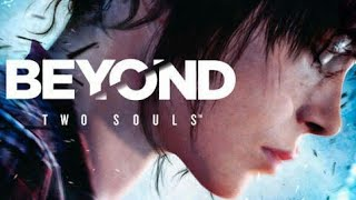 Beyond: Two Souls Ps4 Parte 1 |Español Latino | Gameplay Sin comentarios |