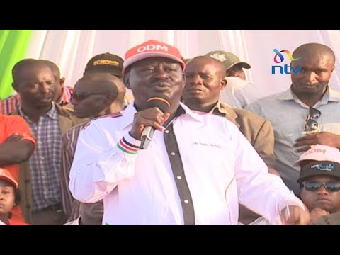 Nasa says its not interested in sharing power with Jubilee