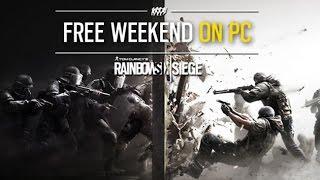 видео Три бесплатные темы на выходные