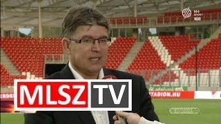 Edzői értékelések a DVSC – Mezőkövesd Zsóri FC mérkőzés után