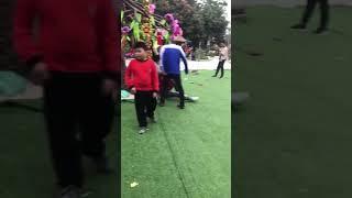 #Vlog22: Nhà chùa xin nhưng du khách không cho - N.V.Tiến