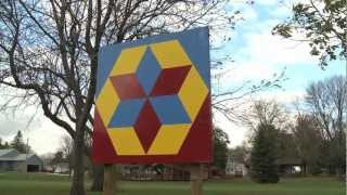 Barn Quilt Project