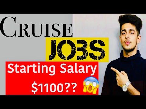 Cruise Line || Salary || Experience || Syed Kazim Ft. Prathamesh Bhatkar