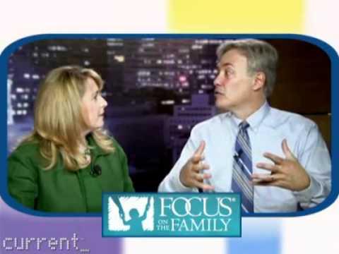 Focus on the family gay bully
