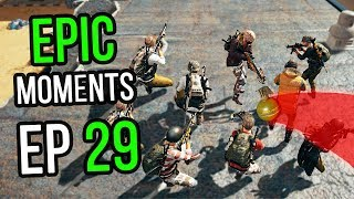 PUBG: Epic & Lucky Moments Ep. 29