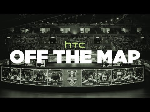 HTC Off the Map: MSI/Weldon Green