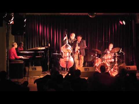 Axel Donner Quartet - Winterlied - at Jazz Units Berlin 2013