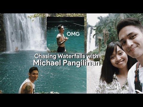 Vlog 6 | Exploring Iligan City with Michael Pangilinan! #MyKHELVlog - Part II | Andrea Tabuada