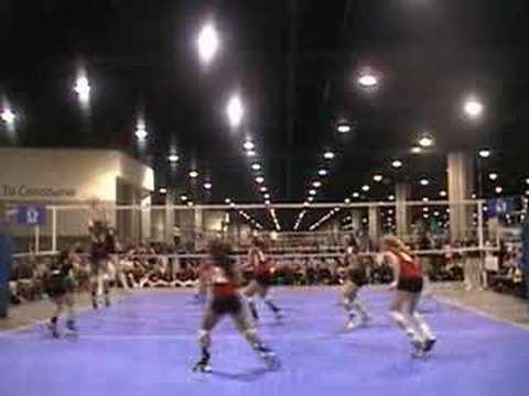 KIVA 16 White Volleyball