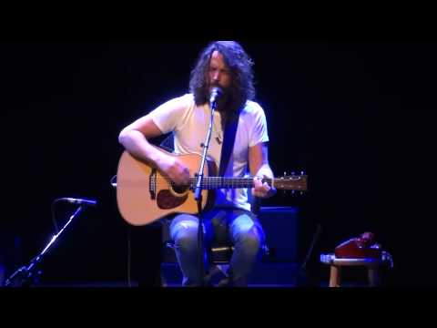 Say Hello 2 Heaven in HD  Chris Cornell 112611 Atlantic City, NJ