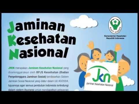 Jaminan Kesehatan Nasional, JKN   Lagu jingle