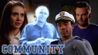 First & Last Lines Said By Community Characters! | Community