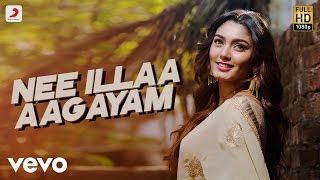 Rangoon - Nee Illaa Aagayam Lyric   Gautham Karthik   AR Murugadoss