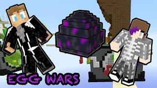 Minecraft / EGG WARS / Radiojh Audrey Games