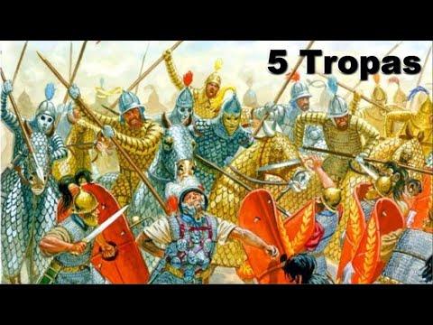5-tropas-que-hacían-temblar-a-las-legiones-de-roma.-parte-2