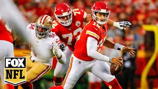 Troy Aikman: Patrick Mahomes vs. red-hot 49ers defense is Super Bowl matchup to watch | FOX NFL