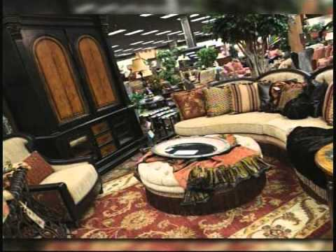 Studio 7 1-13-14 Defining Your Decorating style (Carter's Furniture )
