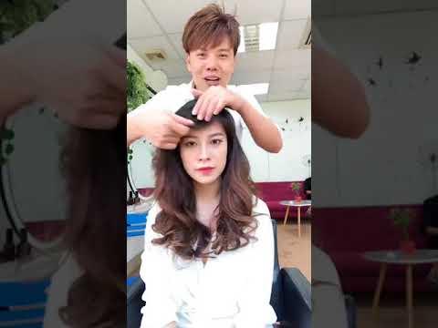 Sinh Anh Hair Salon Group   TÓC XOĂN KHỔNG LỒ   Facebook   Salon và các thông tin mới nhất