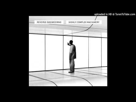 Reverse Engineering - Future Shock feat. M.Sayyid & Blu Rum 13