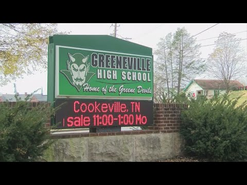 Greeneville High School's football team preparing for first state title in six years