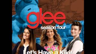 Video Glee - Let's Have a Kiki/Turkey Lurkey Time (By Scissor Sisters/Promises Promises) download MP3, 3GP, MP4, WEBM, AVI, FLV November 2017
