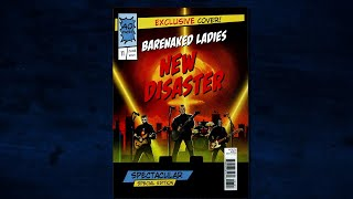 Barenaked Ladies - New Disaster (Official Music Video)