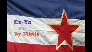 EX-YU Rock Mix (by Nikola)