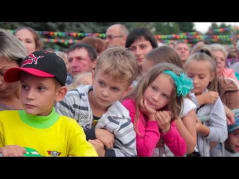ЕвроХим 15 лет. Праздник в Новомосковске