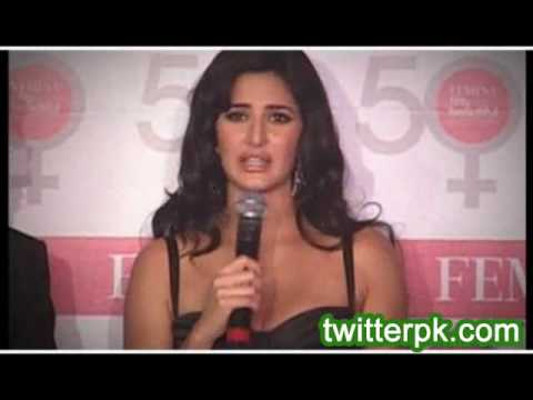 Femina Fifty Most Beautiful Women.flv