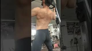Fitness trainer Roshan Kumar