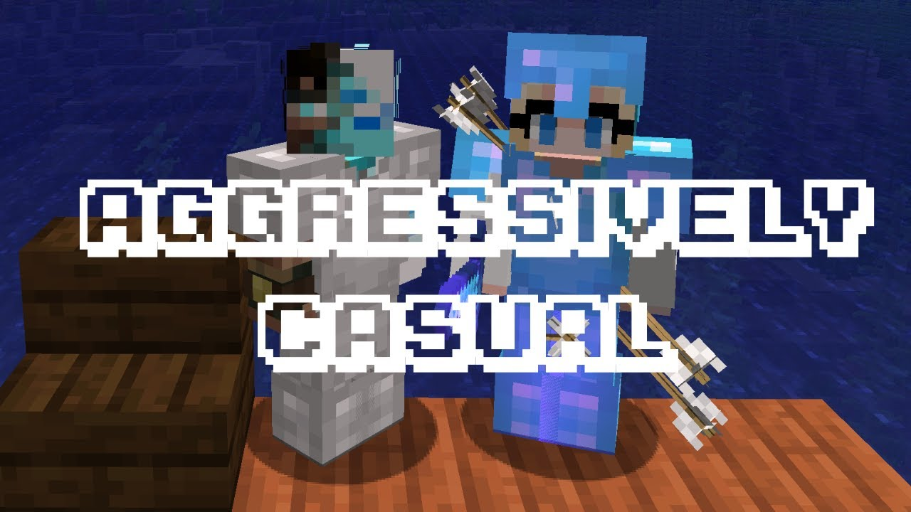 Download Aggressively Casual: Wildercraft 8 Episode 1