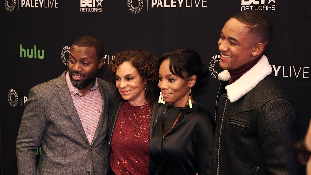 the cast of the quad on bet