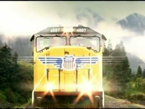 Union Pacific Railroad Jobs - Electrician