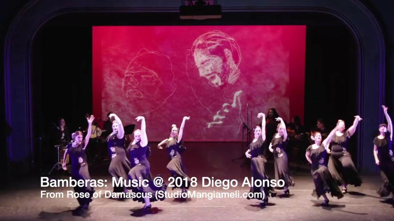 Bamberas   Diego Alonso | Music