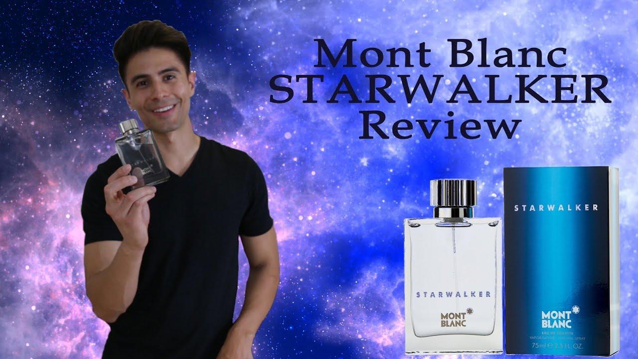 Cologne Mont Reviewmen's Youtube Starwalker Fragrance Kztoipux Blanc ChQrtsxd