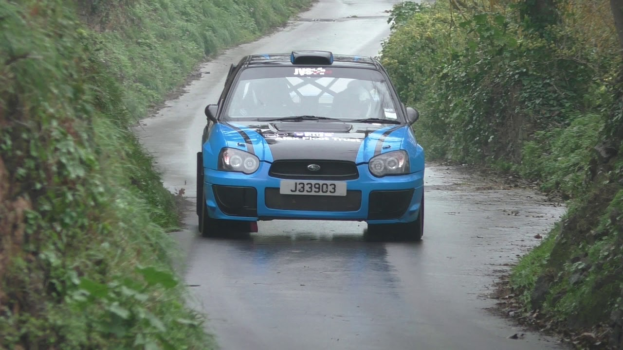 Jersey Rally 2019 S1130007 - YouTube