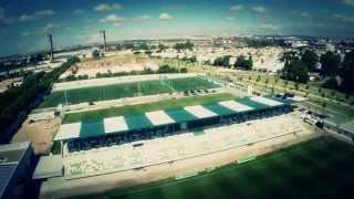 Real Betis - Ciudad Deportiva Luis del Sol