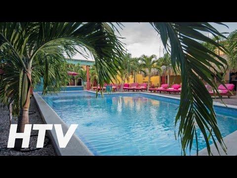 The Ritz Hostel en Willemstad, Curaçao