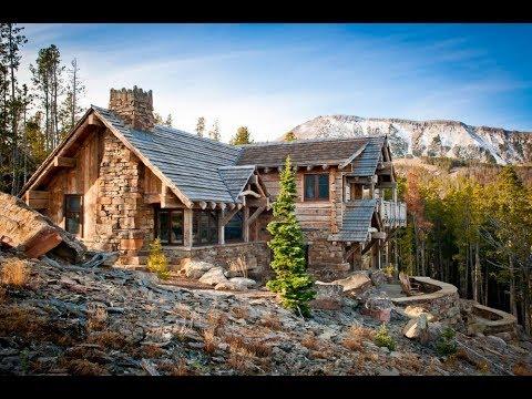 Cabane din piatra