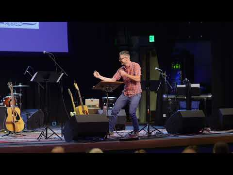 5. Resurrection Hope - Faithfulness in Exile [Daniel] - Tim Mackie (The Bible Project)