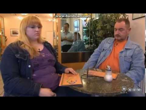 [DANNI RELOADED™]: Daniela missbraucht Sahnemaschine in Eisdiele